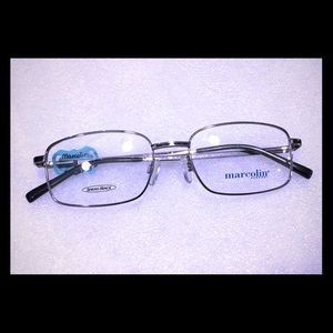Other - New Marcolin Men's Metal Frame
